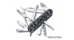 Couteau suisse Victorinox Skipper Camo Navy