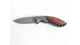 Couteau pliant tout métal - Rainbow II