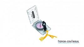 Opinel N04 Carbone