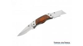 Couteau Suisse Victorinox avec clef USB Flash 4 Go et laser
