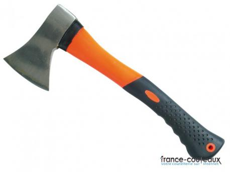 Hache orange de secours Emergency - 36 cm