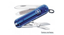 Couteau Suisse Victorinox - Classic - 7 outils