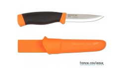 Poignard Companion F Orange - Morakniv