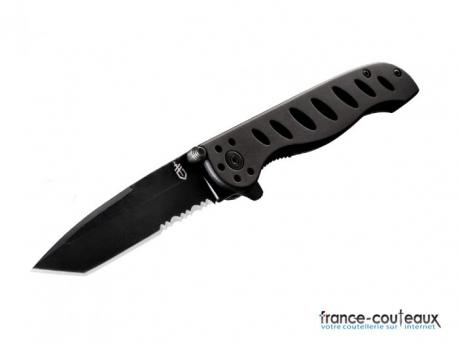 Couteau  EVO large tanto - Gerber tactical