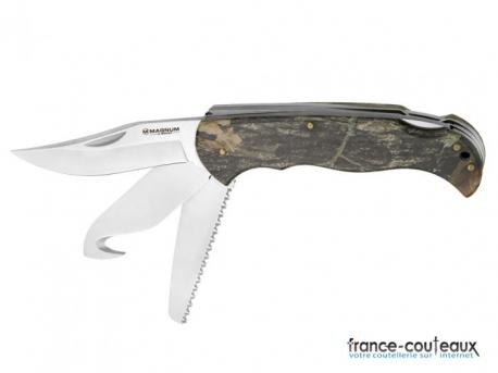 Couteau chasse Magnum by Böker - camo Hunter