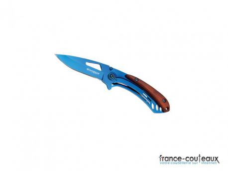 Couteau Deep Blue Magnum by boker