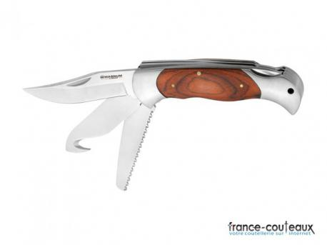 Couteau chasse Magnum Classic Hunter