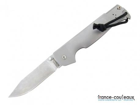 Couteau Cold Steel Pocket Bushman