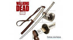 Katana The Walking Dead