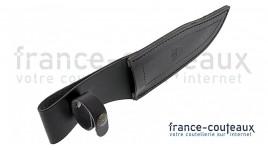 Couteau Predator Mikoven bois de cerf