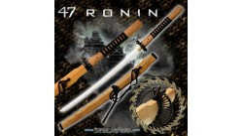 Katana 47 Ronin Tengu