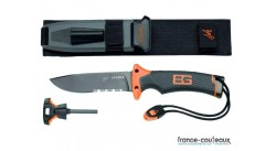 Couteau bear Grylls Ultimate