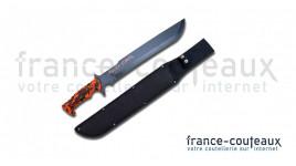 Couteau MTech USA