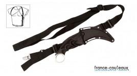 Couteau de cuisine boucher - arcos serie 2918