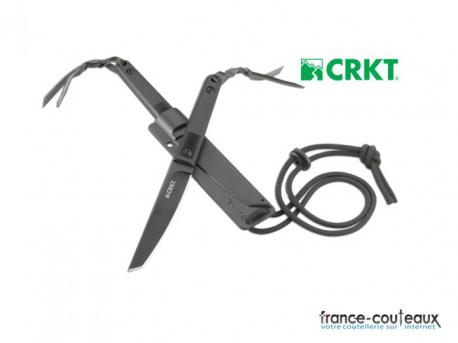 Couteau CRKT Sweet kiss